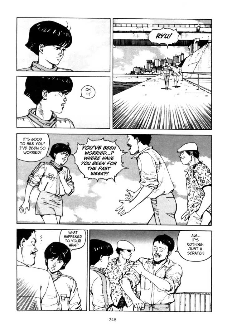 Akira 4 Page 3