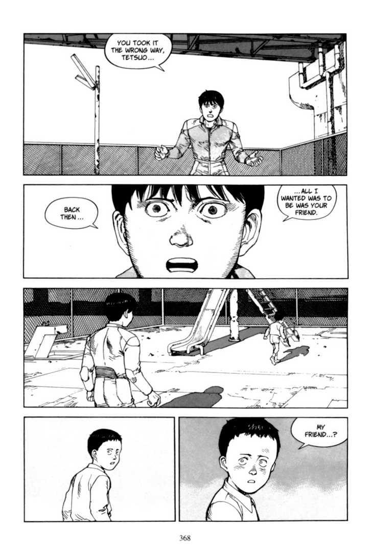 Akira 5 Page 49
