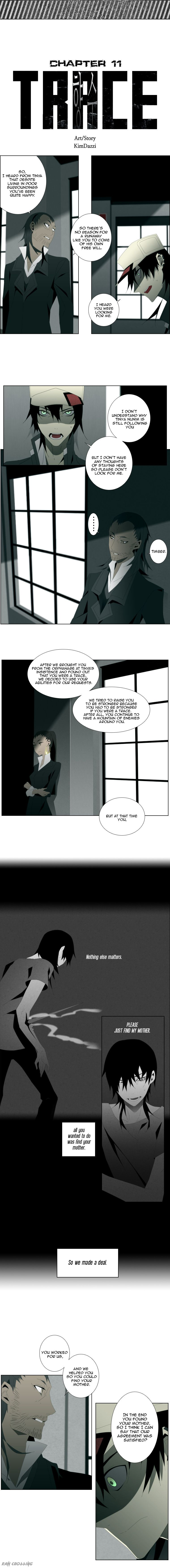 Trace: Perfume 11 Page 2