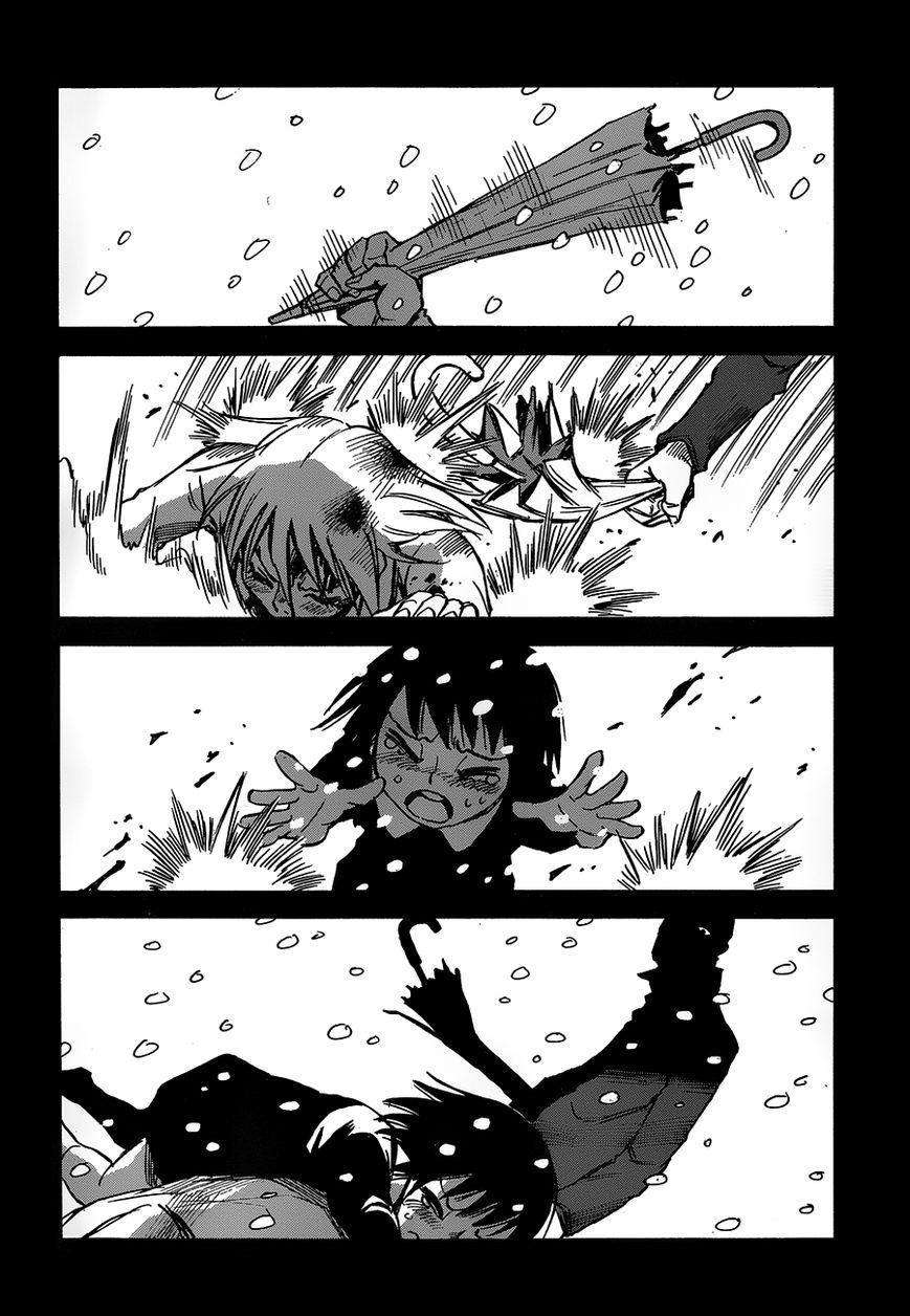Boku dake ga Inai Machi 24 Page 2