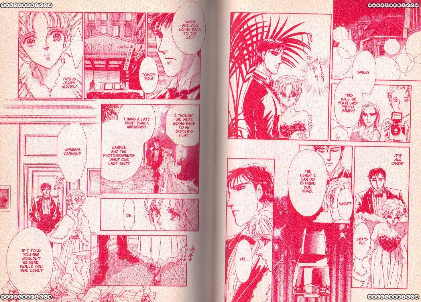 Rittsu de Yuushoku 1.2 Page 3