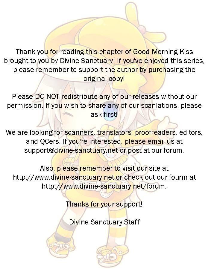 Good Morning Kiss 6 Page 2