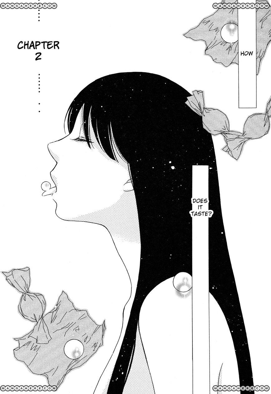 Candy (SUZUKI Yufuko) 2 Page 2
