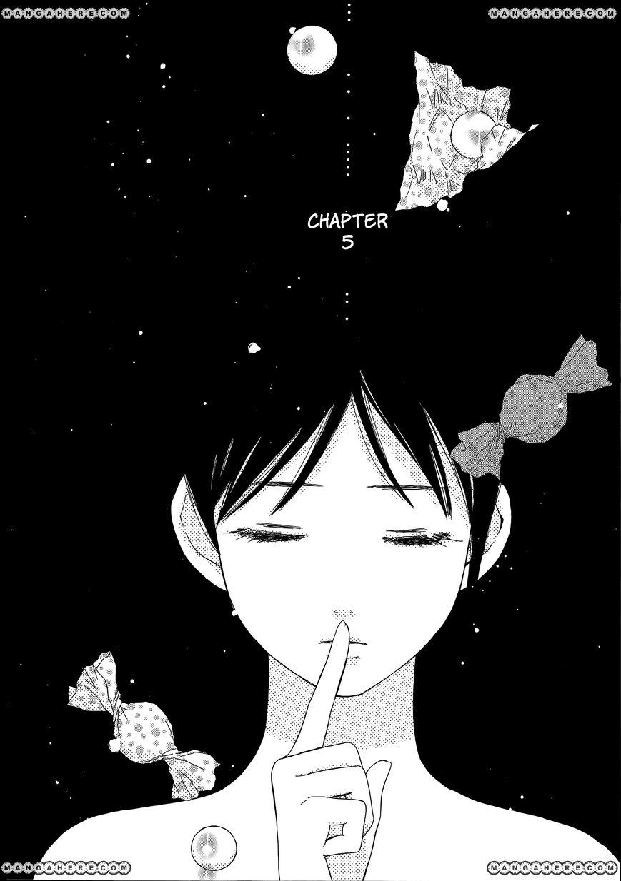 Candy (SUZUKI Yufuko) 5 Page 2
