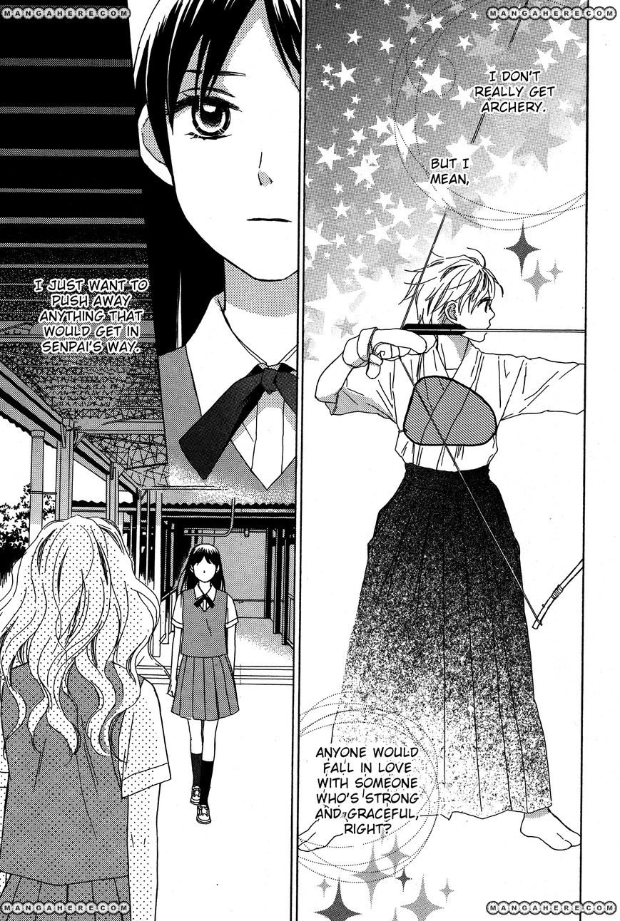 Candy (SUZUKI Yufuko) 6 Page 1