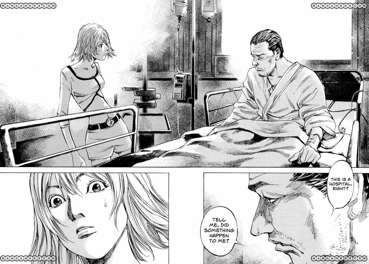 Hito Hitori Futari 4 Page 1