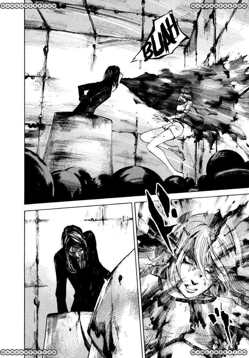 Hito Hitori Futari 5 Page 3