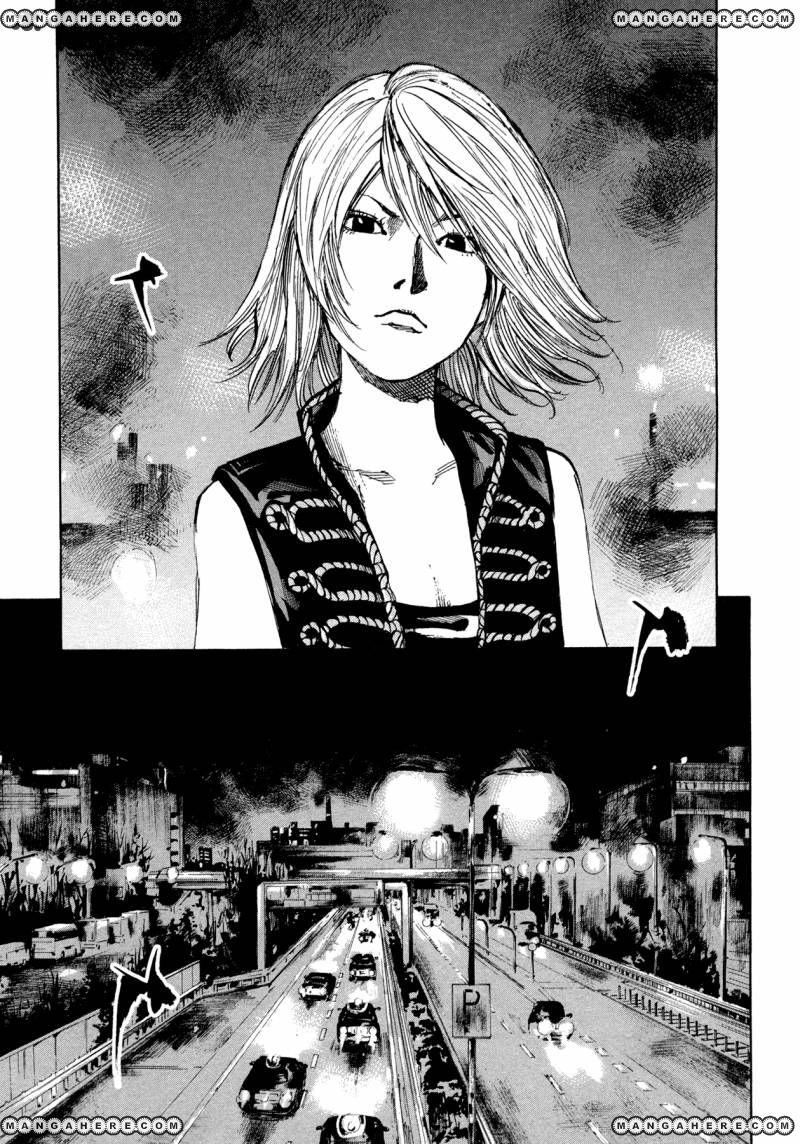 Hito Hitori Futari 16 Page 3