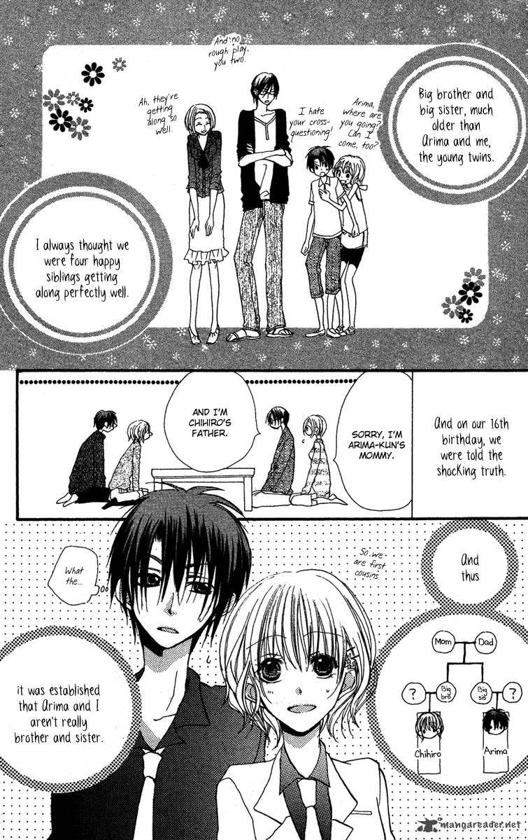 Momoyama Kyodai 4 Page 4