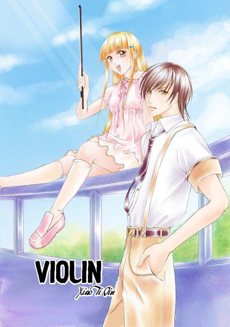 Violin 1 Page 3
