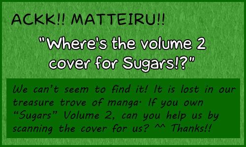 Sugars (YAMAMORI Mika) 7 Page 1