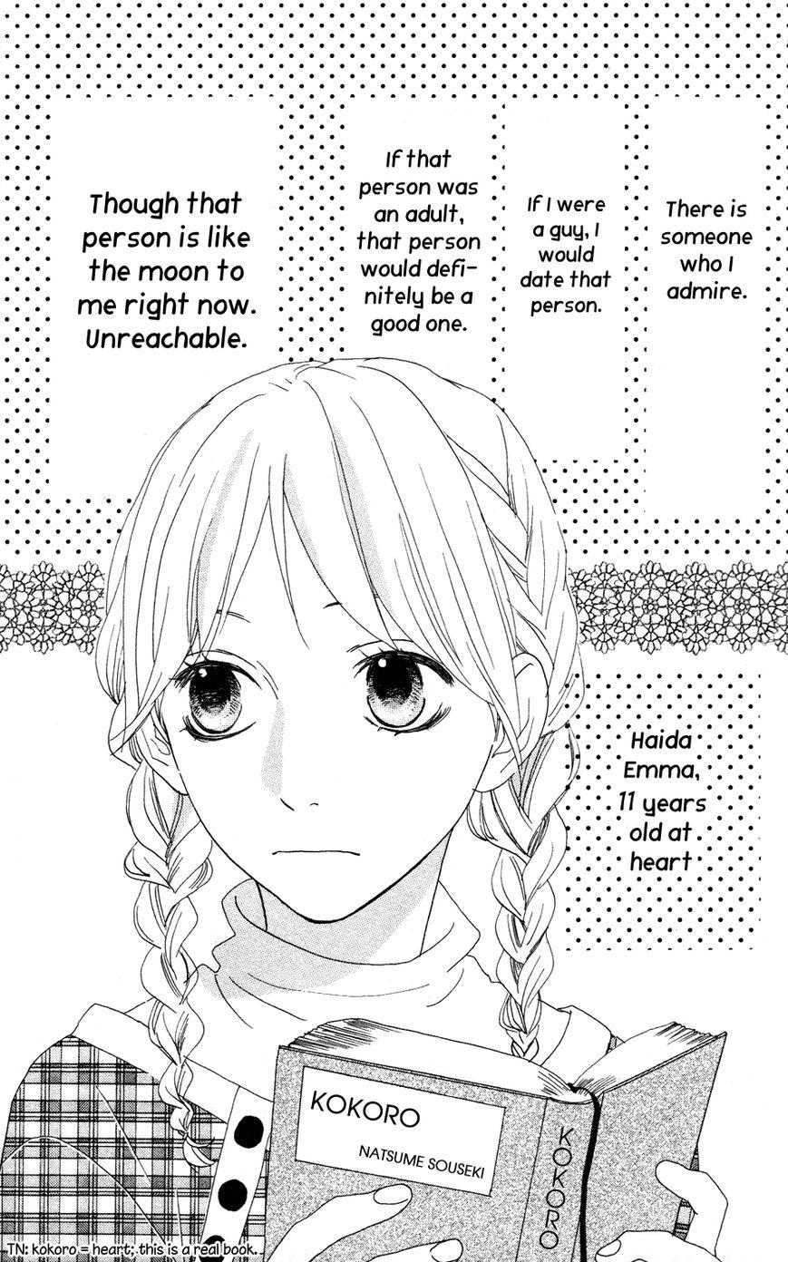 Sugars (YAMAMORI Mika) 8 Page 2