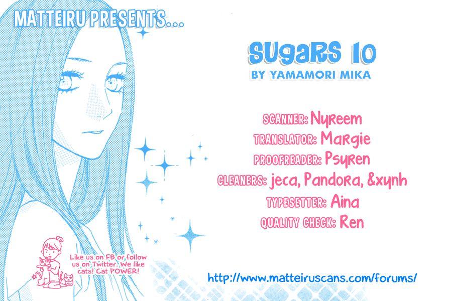 Sugars (YAMAMORI Mika) 10 Page 2