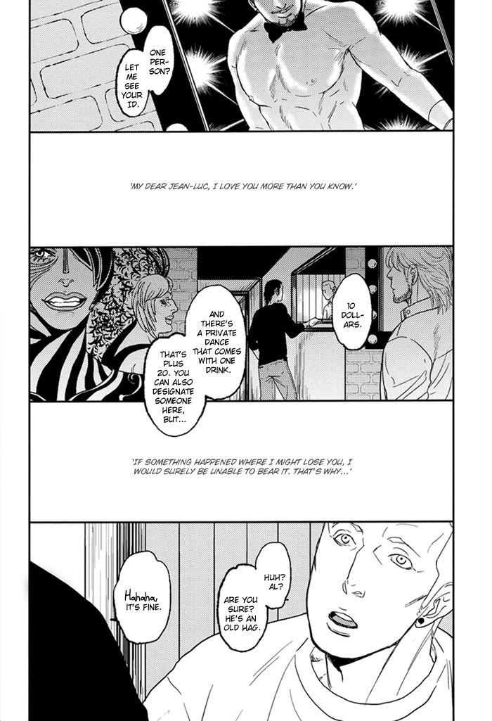 Locas! 1 Page 2