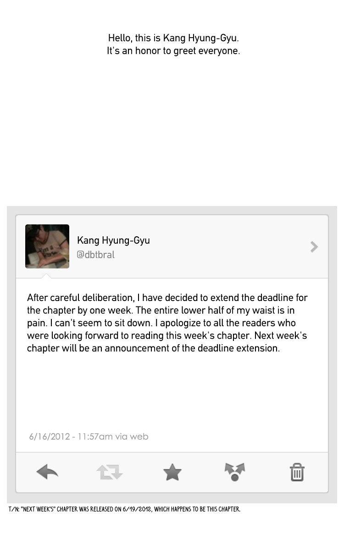 Diamond Dust (KANG Hyung-Gyu) 8.5 Page 2