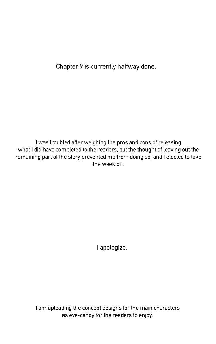 Diamond Dust (KANG Hyung-Gyu) 8.5 Page 4