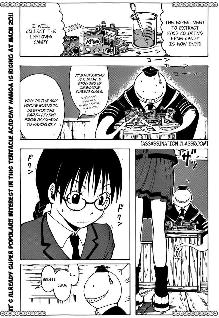 Ansatsu Kyoushitsu 7 Page 2
