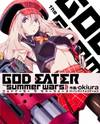 God Eater - The Summer Wars