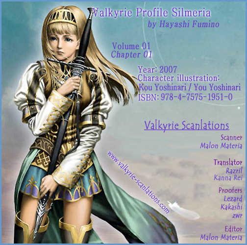 Valkyrie Profile 2: Silmeria 1 Page 2