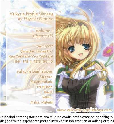 Valkyrie Profile 2: Silmeria 3 Page 2