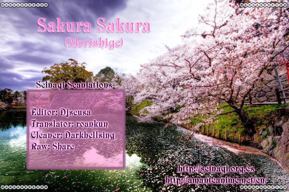 Sakura Sakura (Morishige) 2 Page 1