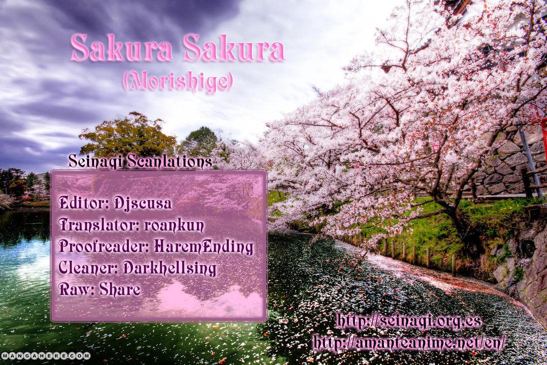Sakura Sakura (Morishige) 5 Page 1