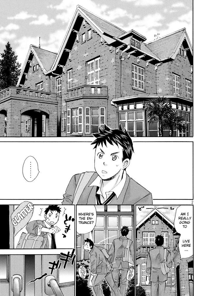 Hachi Ichi 1 Page 3