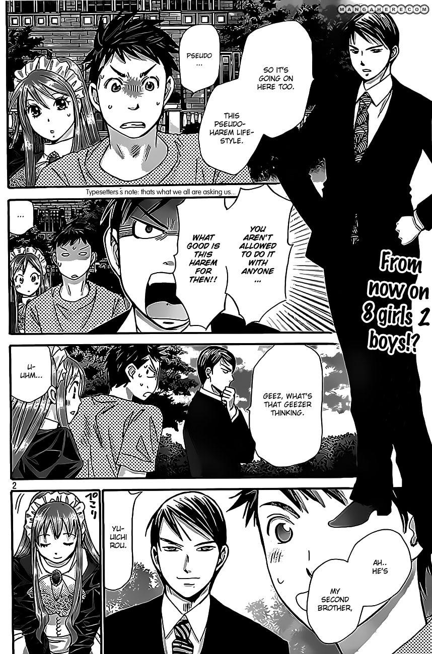 Hachi Ichi 14 Page 4