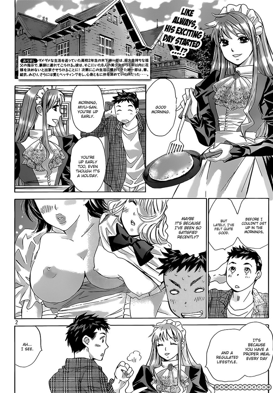 Hachi Ichi 25 Page 2