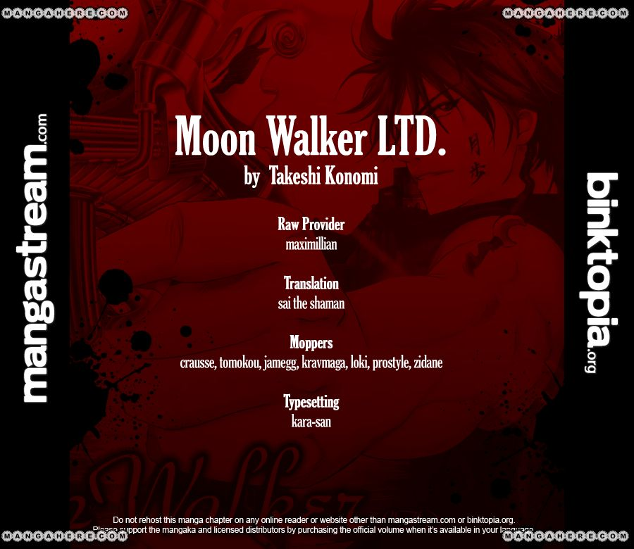 Moon Walker LTD 1 Page 2