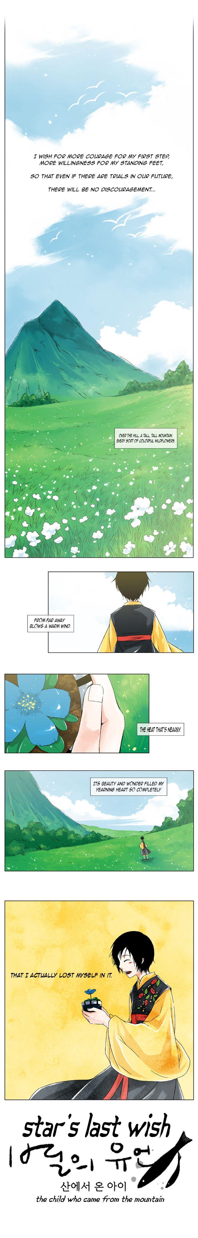 Star's Last Wish 1 Page 2