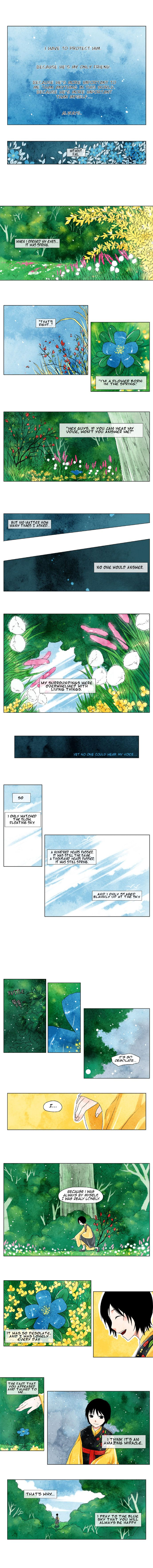 Star's Last Wish 2 Page 3