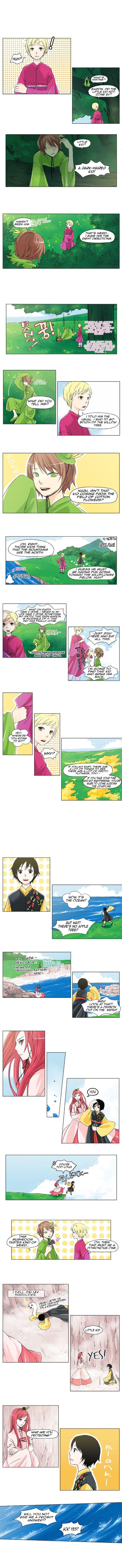 Star's Last Wish 3 Page 3
