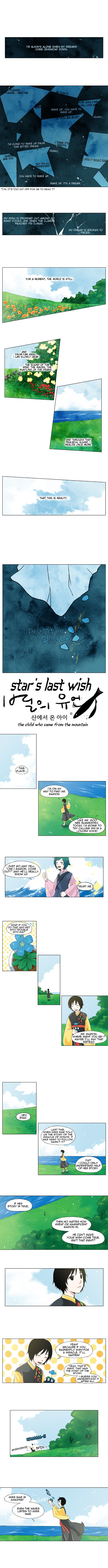 Star's Last Wish 6 Page 2