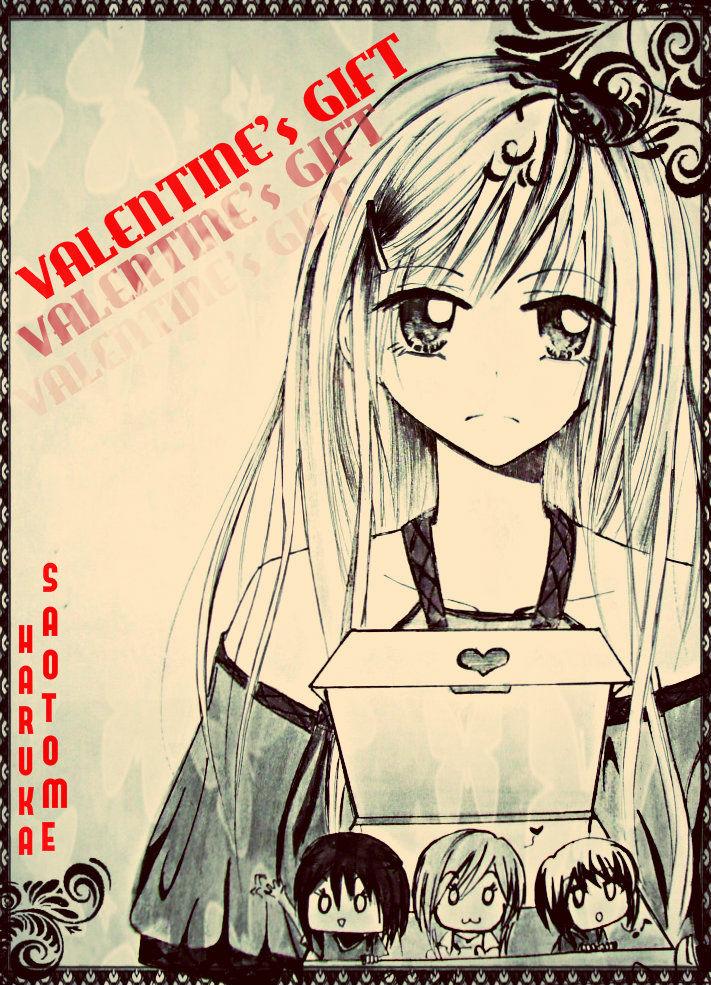 Valentine's Gift 1.1 Page 1