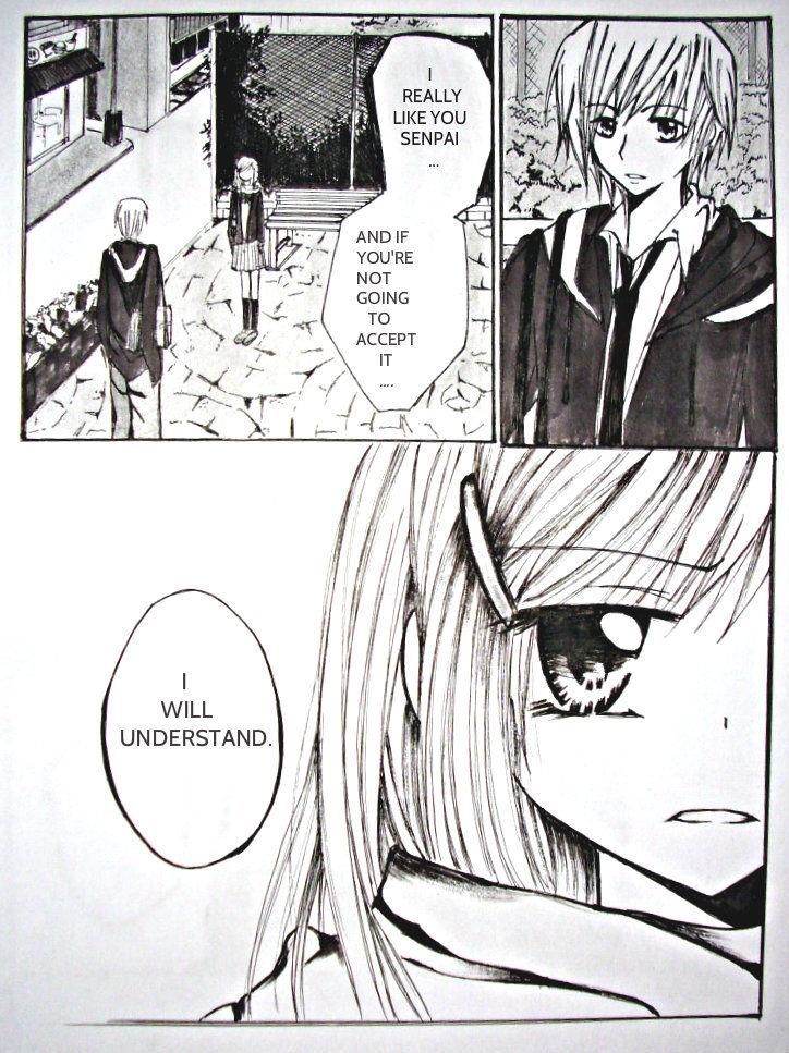 Valentine's Gift 1.1 Page 2