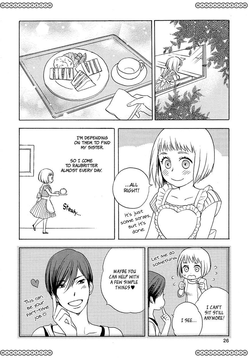 Raubritter 2 Page 2