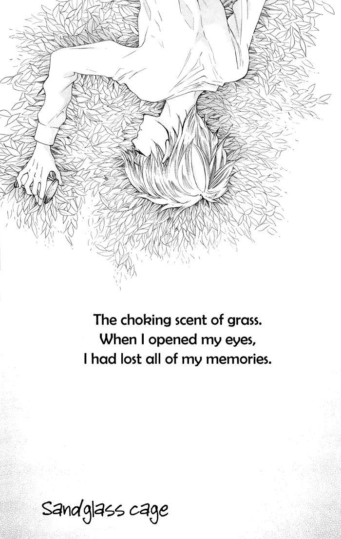 Nakizakura Kitan 3 Page 2