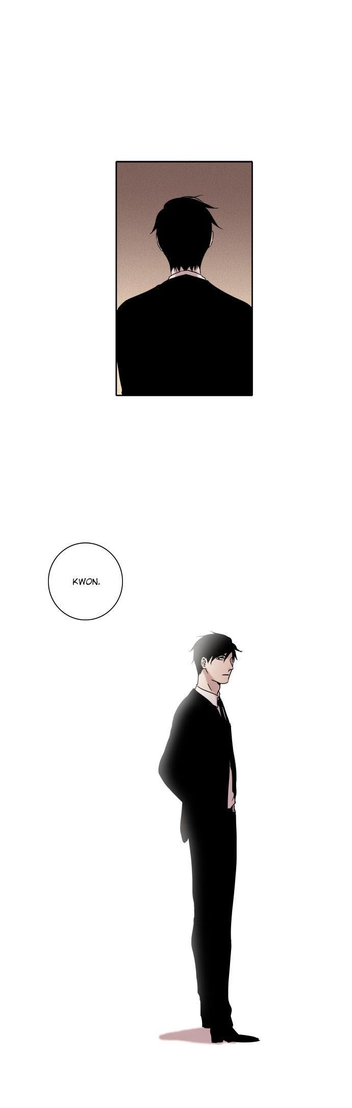 The Children's Teacher, Mr. Kwon 36 Page 1