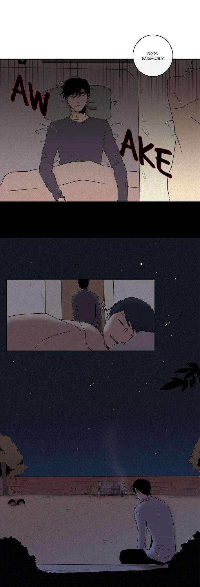 The Children's Teacher, Mr. Kwon 36 Page 2