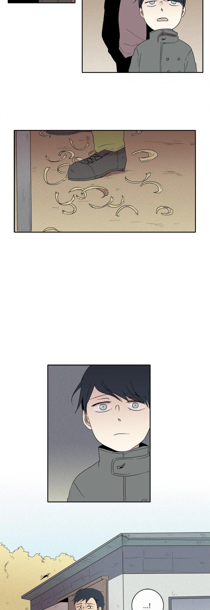 The Children's Teacher, Mr. Kwon 44 Page 2