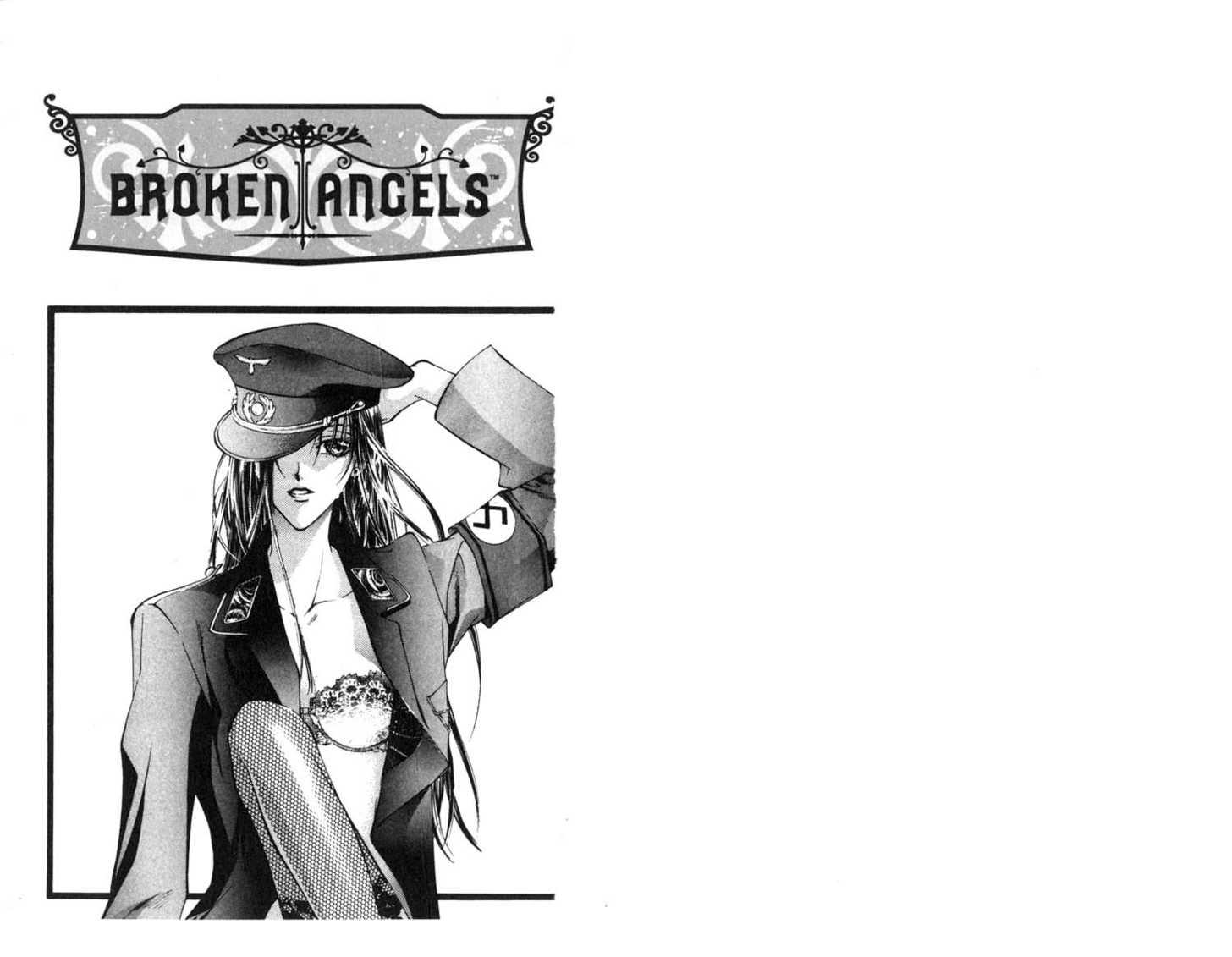 Broken Angels 0 Page 2
