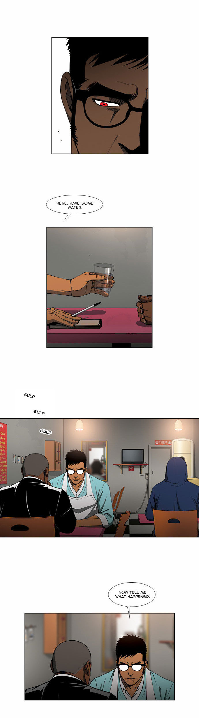 Killer Stall 11 Page 4