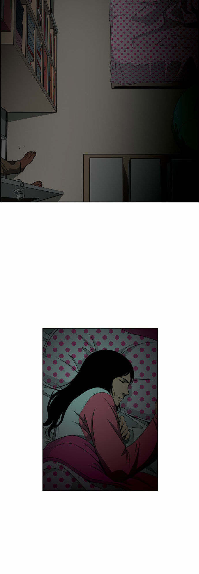 Killer Stall 17 Page 2