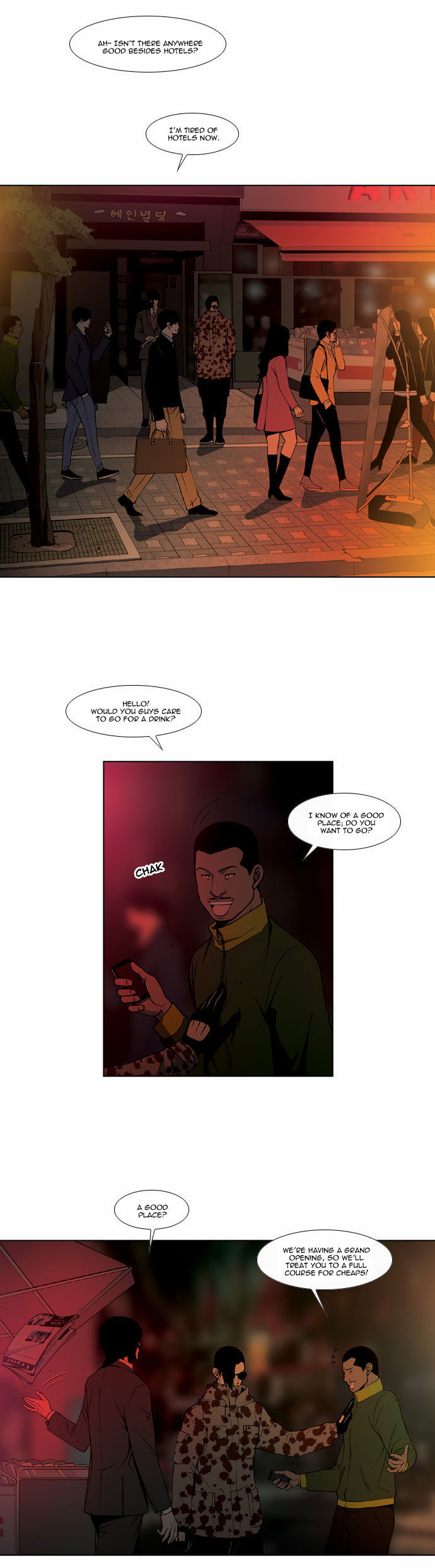 Killer Stall 19 Page 3