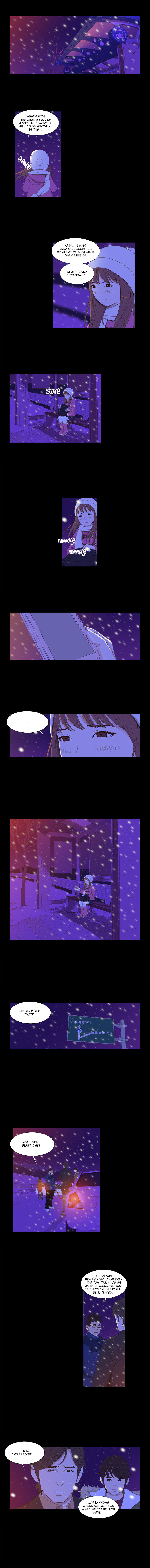 The Friendly Winter 58 Page 4