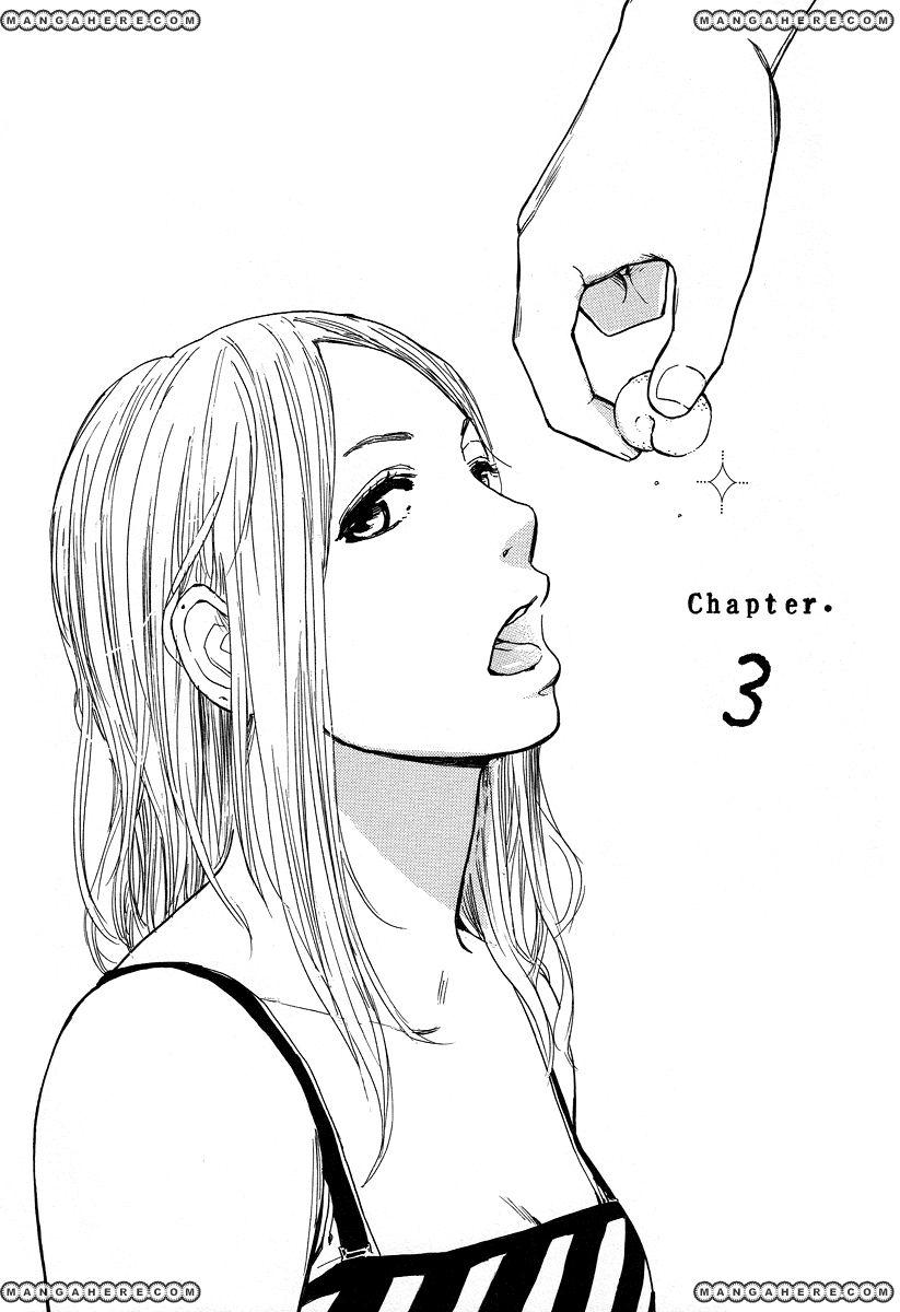 Koguresou Monogatari 3 Page 4