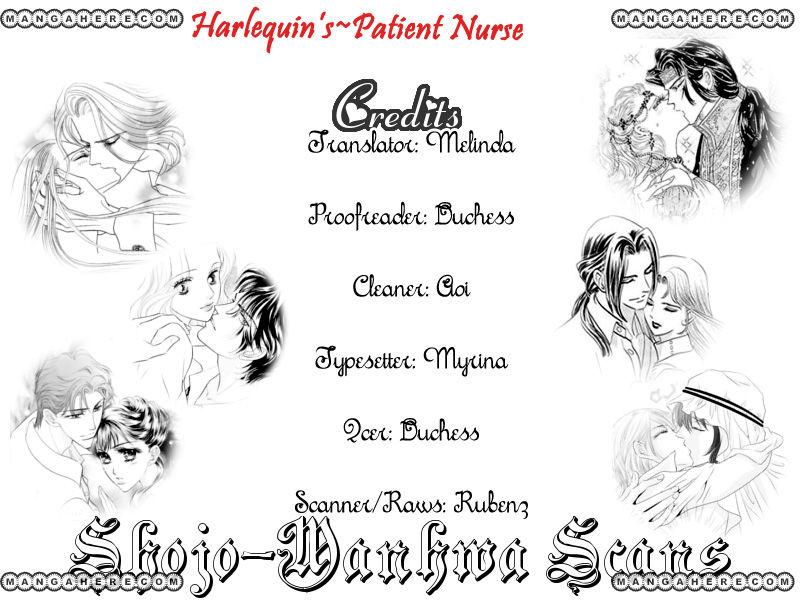 Chigireta Heart 5 Page 1