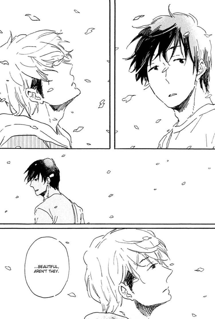 Ikemen-kun to Saenai-kun 5.5 Page 3