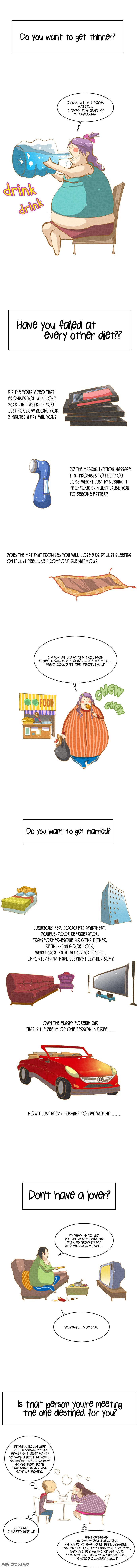 Tarot Shop 0 Page 2